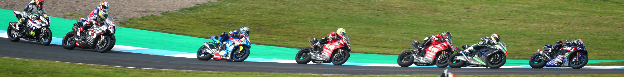 Rory the racer: Skinner exceeds expectation at Knockhill