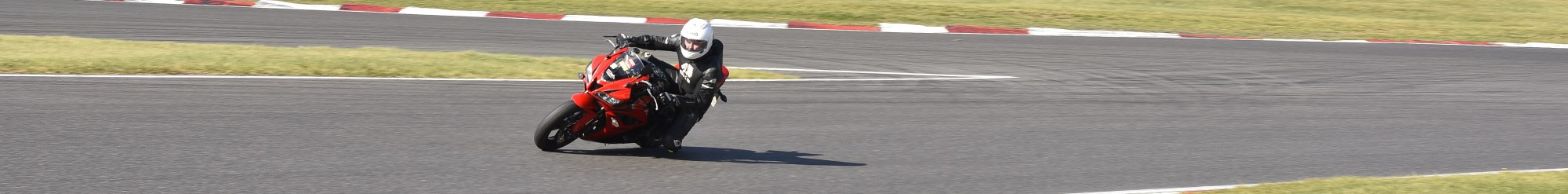 I Am New To Track Days