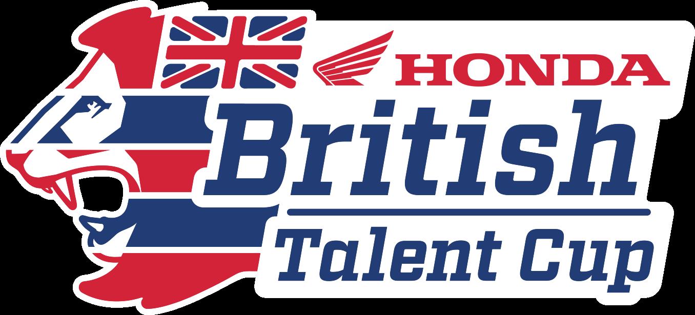 Honda British Talent Cup