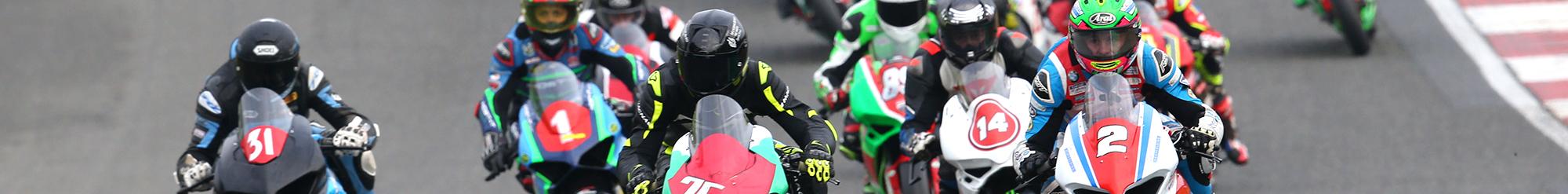 Ducati Trioptions Cup