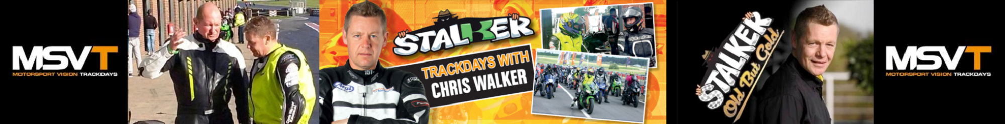 Bank Holiday Novice day with Chris Walker