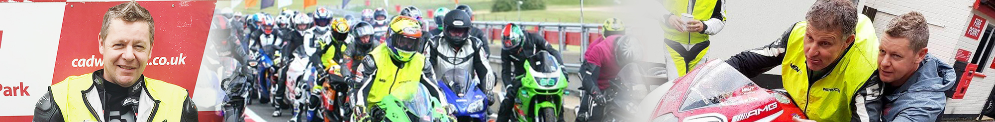 Track Days With Chris Walker