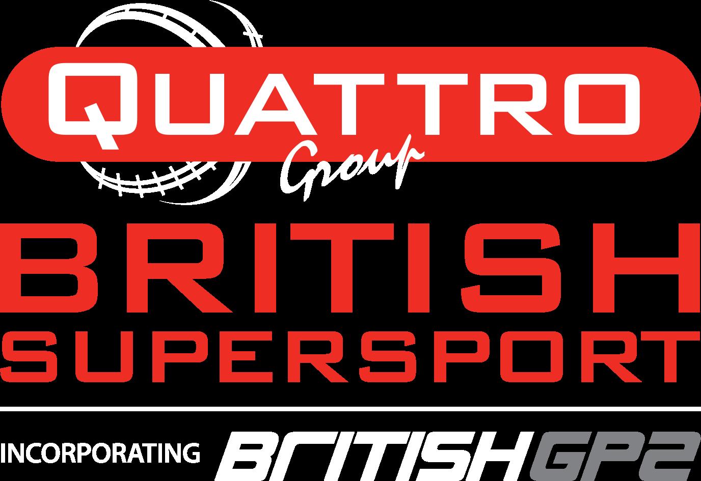 Quattro Group British Supersport and GP2 Championship