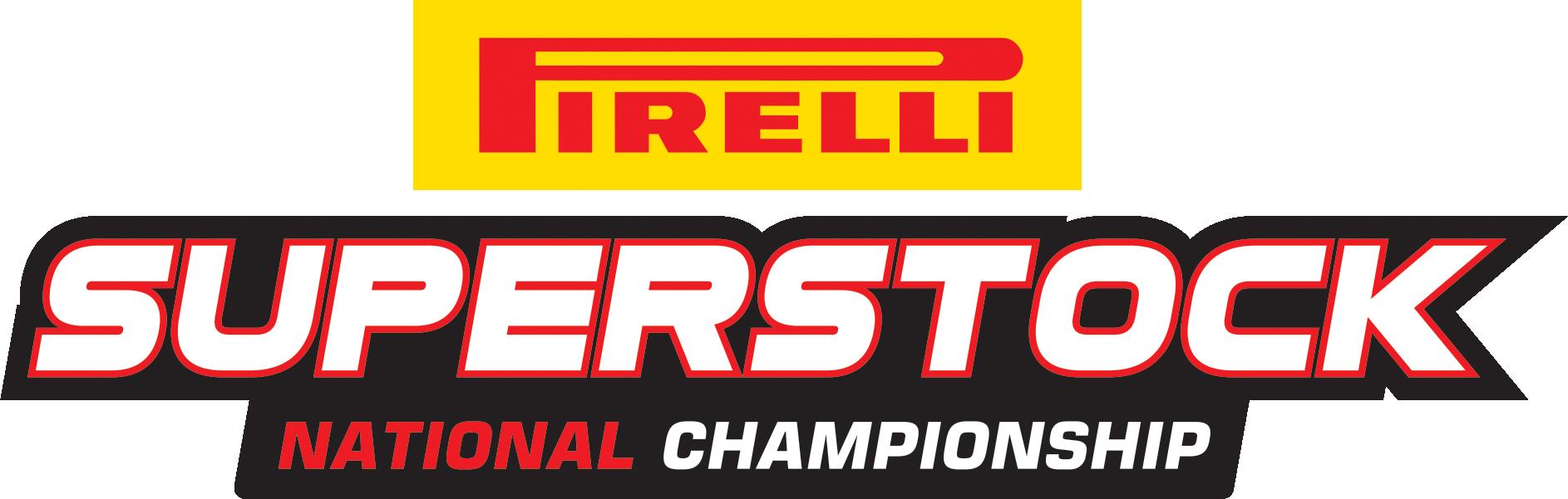 Pirelli National Superstock